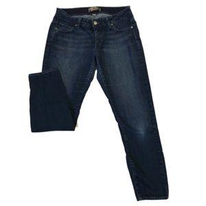 Paige Roxie Capris Jeans Size 27